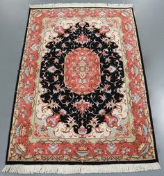 Nain Ref 537 190x120cm Our Collection Traditional Rugs Pinterest
