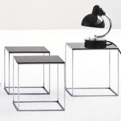 PK71™ Nesting Tables | Poul Kjaerholm | Fritz Hansen | SUITE NY