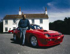 Porsche 924 Carrera GTS (Derek Bell)