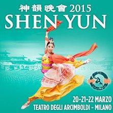 Attraverso il linguaggio universale della musica e della danza, Shen Yun tesse un meraviglioso arazzo di regni celesti, antiche leggende ed eroiche storie contemporanee, che vi condurranno in un viaggio attraverso 5.000 anni di cultura cinese. La sua straordinaria bellezza ed eccezionale energia eleva e ispira il suo pubblico. Acquista subito il tuo biglietto!