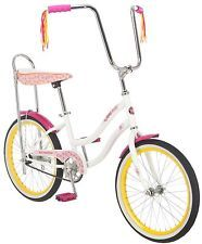 This Is For You!: COOL BICYCLES TO HAVE: Schwinn Girl's 20-Inch Spir...
