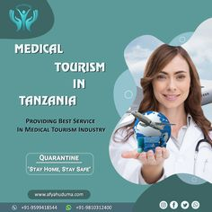 Get assisted with best medical tourism in India, Tanzania. We at Afya Huduma helps to cater to provide the information about the best medical tourism companies. Tourism Industry, Investors, Tanzania, Medical, Indian, Money, Motivation, Health, Free
