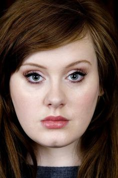 Adele - Baby Face Young