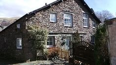 Stone Built Cottage With Views Of The Fells.In the heart of the village. Holiday cottage for rent with the added security of our fraud protection. 8113477