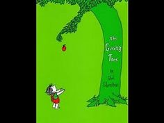 Narration of The Giving Tree - by Shel Silverstein