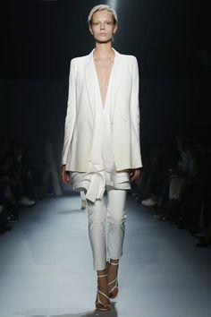 Haider Ackermann Spring Summer 2015 Paris Fashion Week