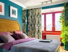 МЕТРАЖ: 85 м2  ДИЗАЙН: BURO VNUTRI Bedrooms, Furniture, Design, Home Decor, Homemade Home Decor, Bedroom, Home Furnishings, Interior Design