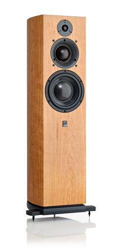SCM40 | ATC Loudspeakers