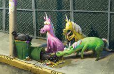 See magical concept art from Onward. From director Dan Scanlon, Pixar Animation Studios' latest adventure movie opens in theaters Friday. Peter Chan, 1 Peter, Disney Pixar, Disney Wiki, Jason Song, Eliot Kid, Monster University, Fantasy World, Fantasy Art