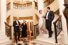 How to Dress for a Black and White Affair