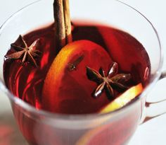 Try making this easy aromatic mulled wine recipe in the slow cooker.