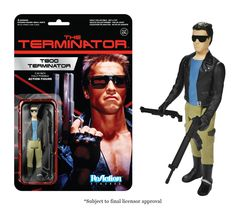 Pulp Fiction Action Figure   Here's That Pulp Fiction Gimp Action Figure You Always Wanted