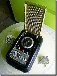 cake communicator