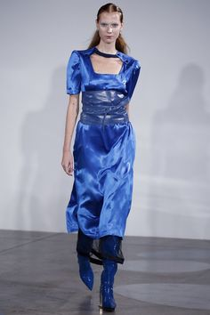 Toga Spring 2017 Ready-to-Wear Collection Photos - Vogue