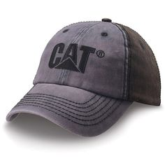d71d67a8aa1 76 Best Caterpillar CAT Hats   Caps images