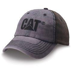 23e3dfeeb1125 76 Best Caterpillar CAT Hats   Caps images