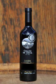 Pinot Noir de Sierre, Colline de Daval