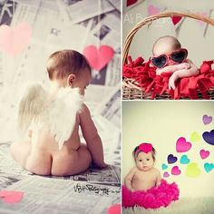 http://www.chiccheapnursery.com/2014/little-ones/babys-first-valentines-day-15-photo-ideas-for-baby/