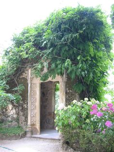 gardens of Portugal...a beautiful country I visited several years ago...*sigh*