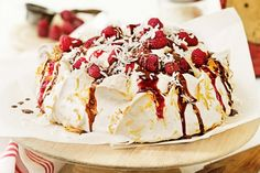 The historic roots of this dessert are yet again under debate. These 21 pav creations definitely belong in Australia!