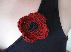 Crochet Patterns For Veterans : 1000+ images about poppy patterns on Pinterest Crochet ...