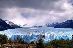 Glaciar Perito Moreno - Perito Moreno Glacier (El Calafate, Argentina) by Cris Photos