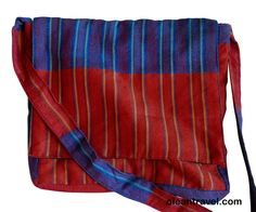 Large Handmade in Nicaragua Messenger Bag, Crossbody Messenger Bag, Colorful Woven Travel Bag, Fair Trade Bag - http://oleantravel.com/large-handmade-in-nicaragua-messenger-bag-crossbody-messenger-bag-colorful-woven-travel-bag-fair-trade-bag