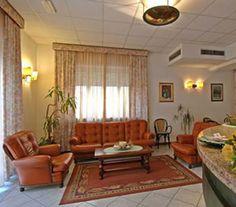 Hotel a Lido di Camaiore Albergo Sirena in Versilia 3 stelle bed & breakfast vicino al mare