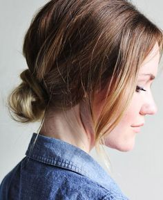Fresh Follicles: The hottest new season 'do's for your strands - dropdeadgorgeousdaily.com