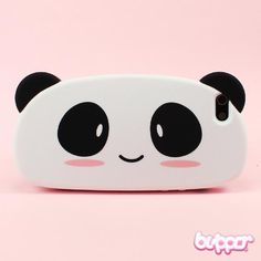 Panda protective case for iPhone 5