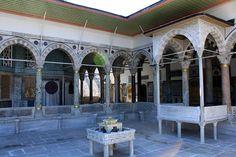 Istanbul: Topkapı Palace   Flickr - Photo Sharing!