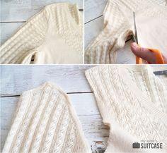 How to Make Boot Socks