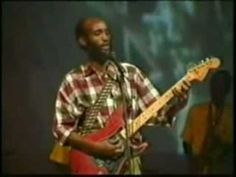 Arrowtail playing the Somali blues back in the day.