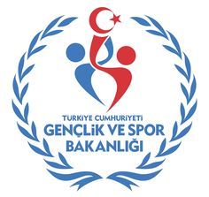 T.C. Gençlik ve Spor Bakanlığı Vektörel Logosu [EPS-PDF] - Republic of Turkey Ministry of Youth & Sports