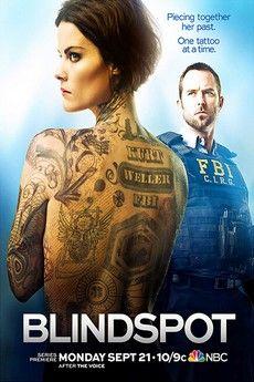 Blindspot Season 1 Episode 2 Torrent Download - MovieHive.Net