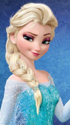 Curviously Jen Wilson: Elsa, You wanna build a snoooooman?