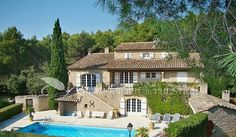 Immobilier prestige : Vaucluse,Luberon, villa prestige : Villas et Maisons de village