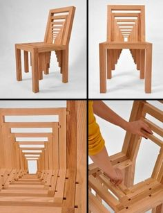 non-stop chair