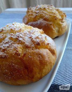 Imagen 0 Pan Bread, Bread Cake, Bread Baking, Coconut Recipes, Bread Recipes, Cooking Recipes, Cooking Ideas, Pozole, Tamales