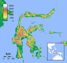 Soputan is a stratovolcano in the northern arm of the island of Sulawesi, Indonesia. It sits on the southern rim of the Tondano caldera, constructed in the Quaternary period, and is one of the most active volcanoes in Sulawesi. World History Projects, Ap World History, Physical Geography, Dutch East Indies, Active Volcano, Palembang, Manado, Borneo, Places To Travel