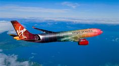 virgin atlantic - Google 検索