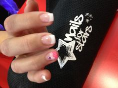 Nails for Stars uñas de gel Oviedo.