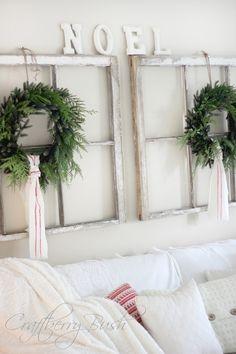 Craftberry Bush: Christmas Home Tour 2012