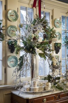 veranda+magazine+holidays   Let the Decorating Begin! Some Christmas Inspiration