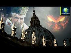 Impactantes Profecías del fin del mundo - ultimo papa 2016 - YouTube