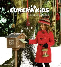 Los juguetes de eurekakids http://www.ofertia.com/tiendas/eureka-kids