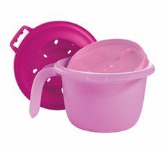 Tupperware | Tupperware(r) Microwave Rice Maker