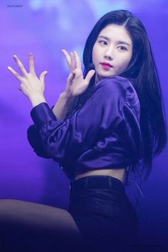 IZ*ONE-Eunbi Yuri, Korean Model, Korean Singer, Kpop Girl Groups, Kpop Girls, Girl Day, My Girl, Korean Celebrities, Celebs