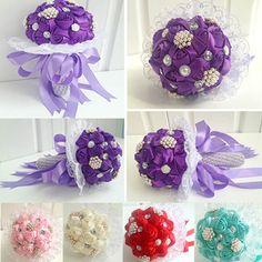 Жемчуг свадебные букеты горный хрусталь брошь букеты женская кружево искусственные цветы букеты на день святого валентина подарок()