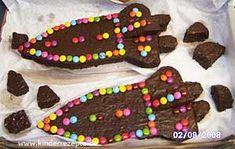 Raketenkuchen (Rezept für Blechkuchen) - kinderrezepte.de